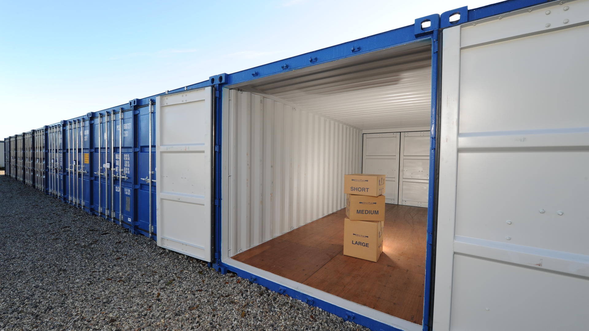 Why To Rent Self Storage Facilities?
